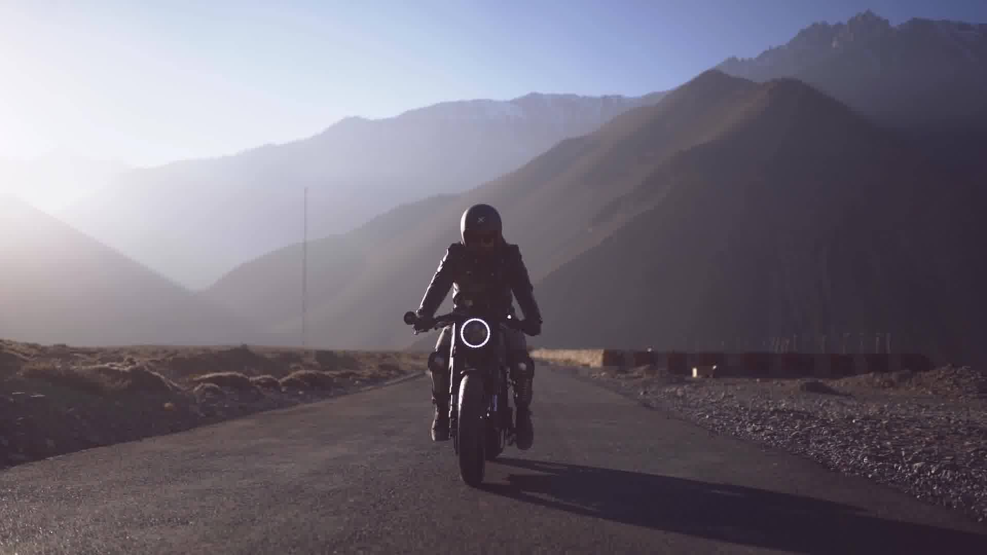 """Yatri Motorcycles presents to the public """"Project Zero"""""""