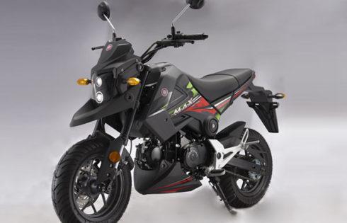 Motrac MX-1