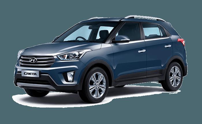 Hyundai Creta E+