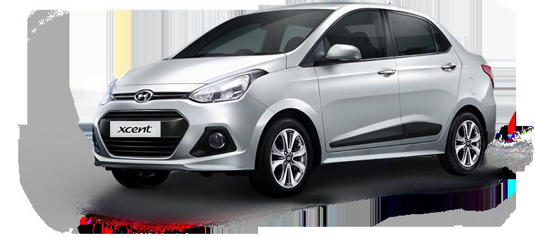 Hyundai Xcent SX