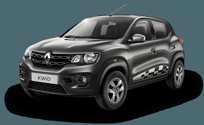 Renault KWID 0.8 RxL