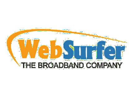 Websurfer SOHO (TvNet 6mbps)