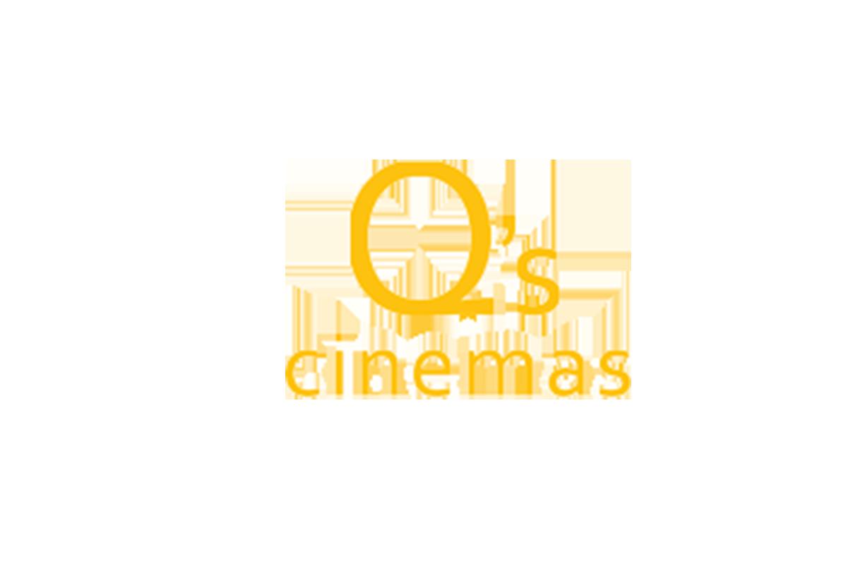 Q's Cinemas - Friday (Premium)
