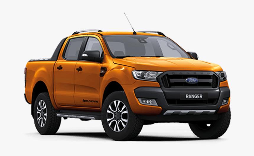 Ford Ranger 3.2 XLT A T