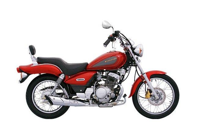 Yamaha Enticer DLX