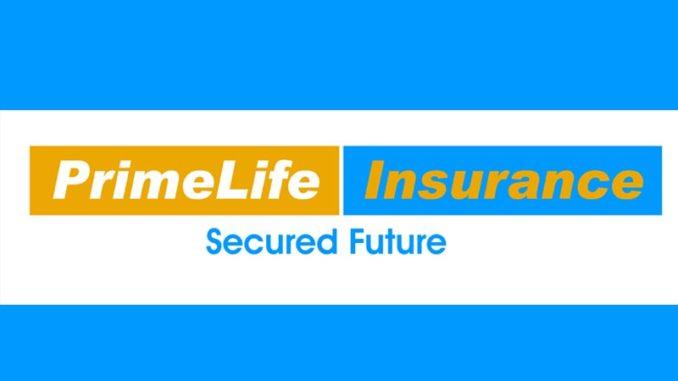 Prime Life Insurance Ltd